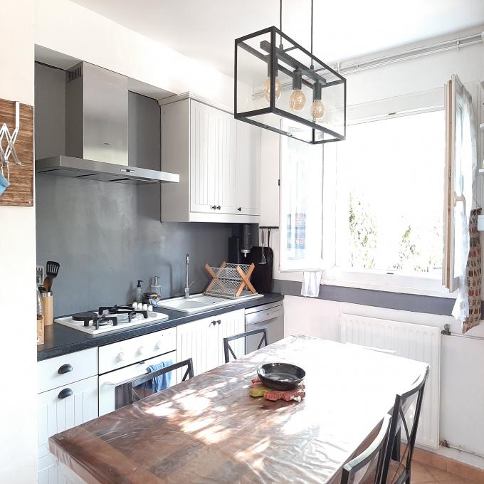 Offres de vente Rez de villa Montpellier (34000)