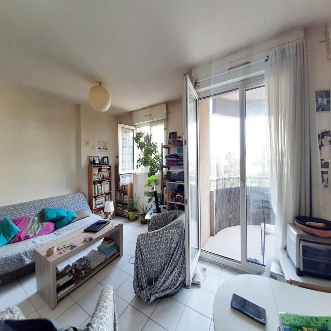 Offres de vente Studio Montpellier (34070)