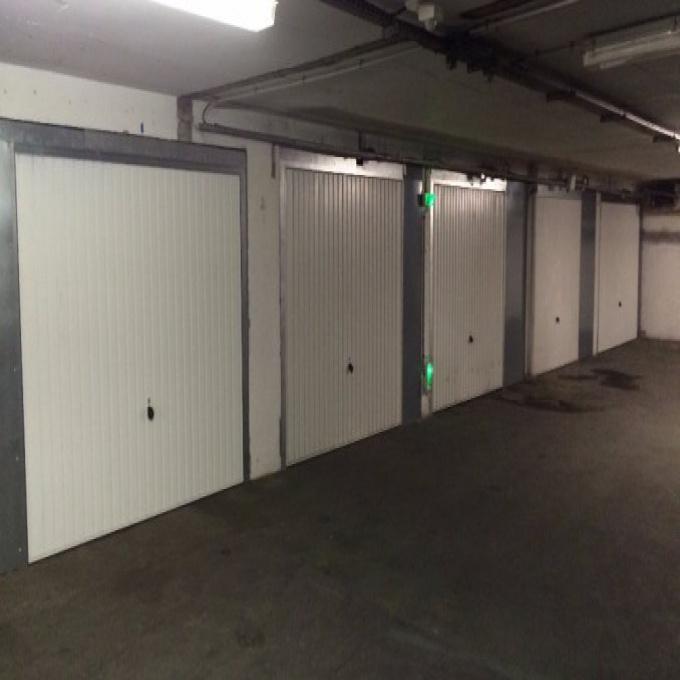 Offres de location Garage Castelnau-le-Lez (34170)