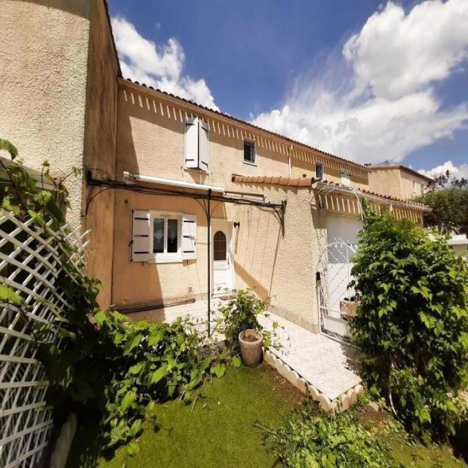 Offres de vente Maison Montpellier (34080)