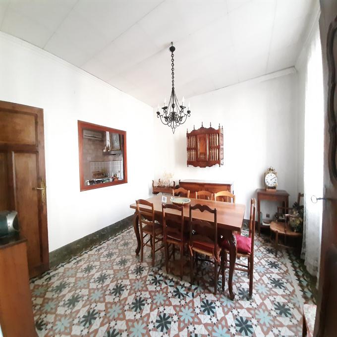 Offres de vente Maison Montpellier (34000)