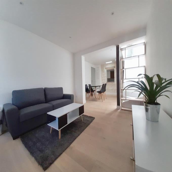 Offres de vente Appartement Montpellier (34000)